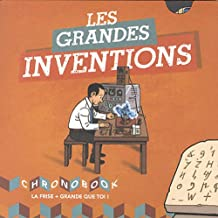 Grandes inventions