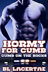 Cumb On The Rocks (Gay Police Erotica) (Hormy For Cumb Book 1)
