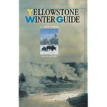 Yellowstone Winter Guide