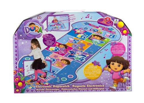 IMC Toys S.A. 680180Hopscotch Dora Exclusive