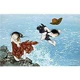 1000ピース われは海の子(50x75cm)