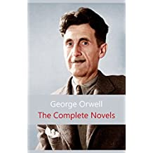 The Complete Novels of George Orwell