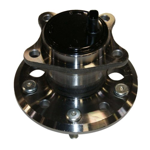 GMB 770-0255 Wheel Bearing Hub Assembly