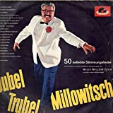Jubel Trubel Millowitsch / Vinyl record [Vinyl-LP]