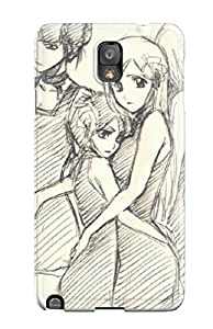 Laura Chris's Shop New Diy Design Bleach For Galaxy Note 3 Cases Comfortable For Lovers And Friends For Christmas Gifts