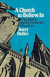 Church to Believe in