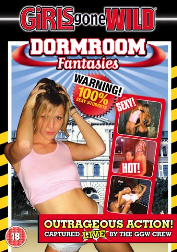 Perfect Girls Gone Wild   Dormroom Fantasies [DVD]: Amazon.co.uk: DVD U0026 Blu Ray Part 3
