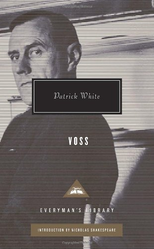 Voss (Everyman's Library (Cloth))