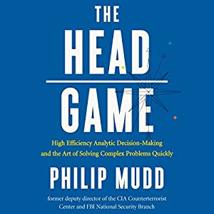 The Head Game Audiobook
