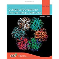 Clinical Biochemistry and Metabolic Medicine Eighth Edition