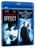 The Butterfly Effect / The Butterfly Effect 2 (Double Feature) [Blu-ray]