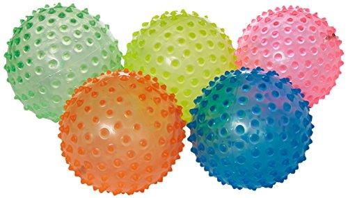 FlagHouse 41049AMZ Flaghouse Knobby Ball
