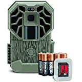 Stealth Cam G26NG Pro 12MP Camera with 8GBSD & 8 Batts
