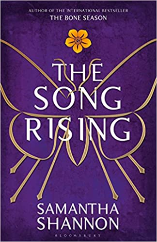 Image result for the song rising uk