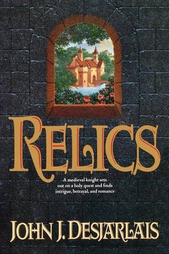 Relic Jean - Relics