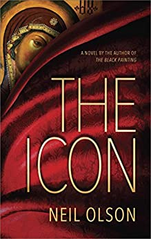 The Icon by [Olson, Neil]