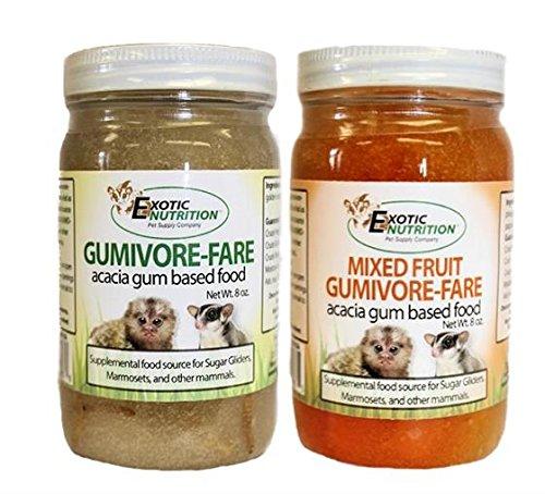 Gumivore-Fare Combo (Original + - Sugar Dish Open