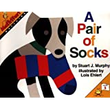 A Pair of Socks (MathStart Series, Matching, Level 1)