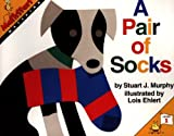 A Pair of Socks, Stuart J. Murphy, 0613000242