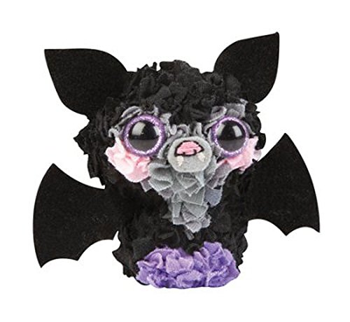 PlushCraft 3D Mini Bat