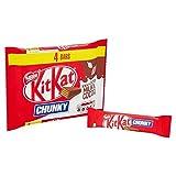 KitKat Chunky Chocolate 4 Pack 160g