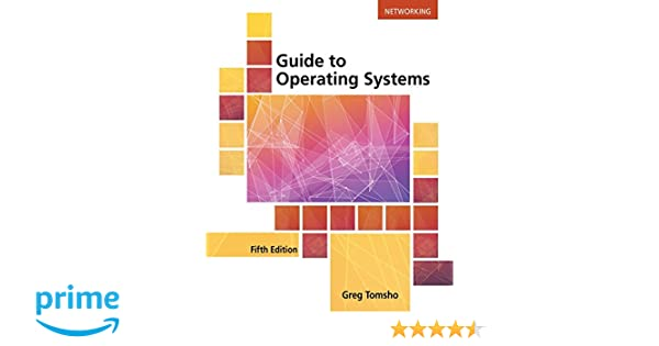 Amazon guide to operating systems mindtap course list amazon guide to operating systems mindtap course list 9781305107649 greg tomsho books fandeluxe Choice Image
