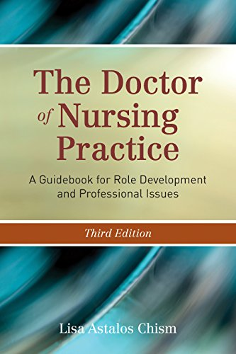 The Doctor of Nursing Practice Pdf