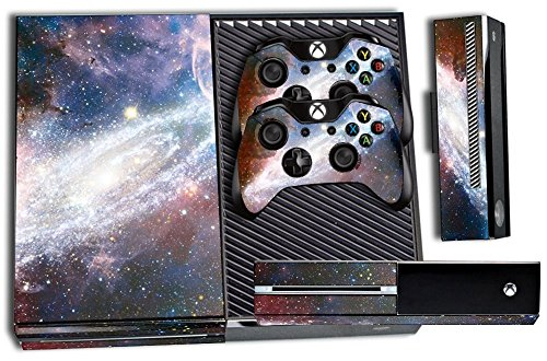 xbox one skins for console space - 1