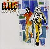 : Moon Safari