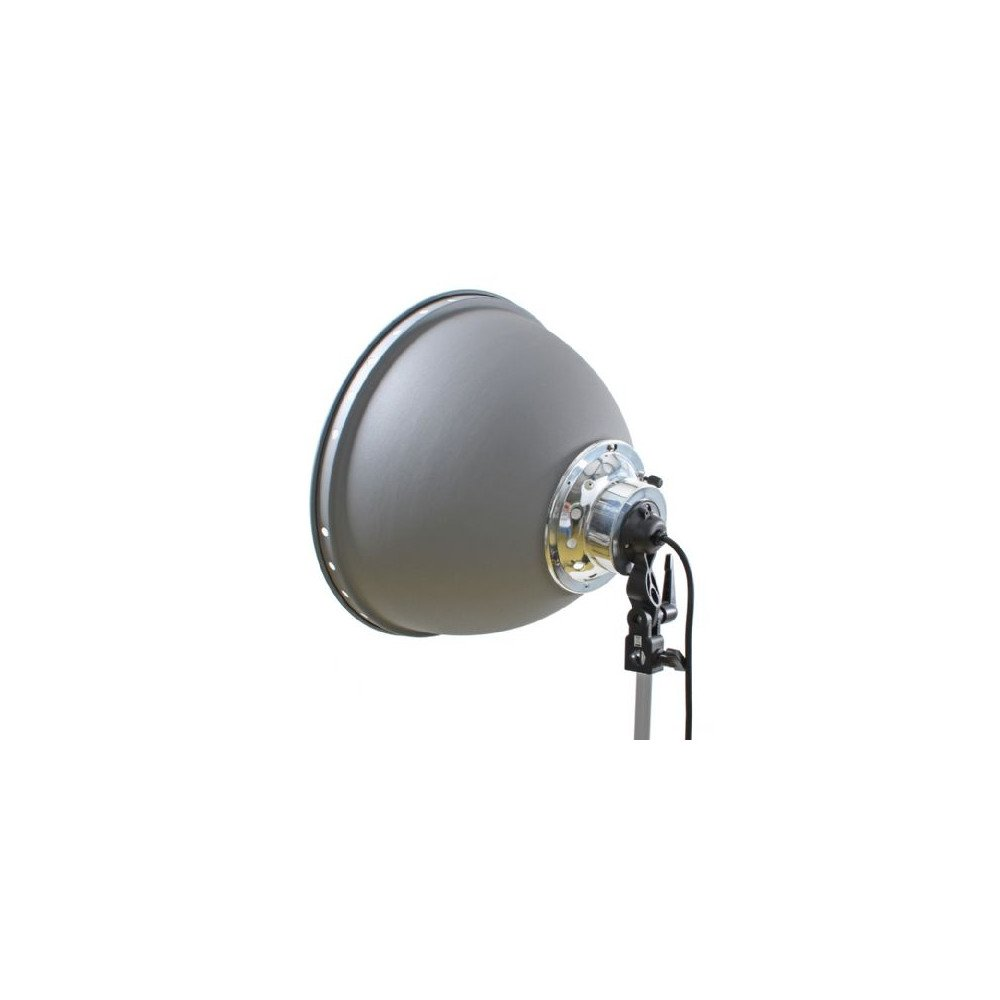 Linkstar FLS-40N3 3 x 28 W昼光ランプ、40 cmリフレクター付き   B0089L0EIU