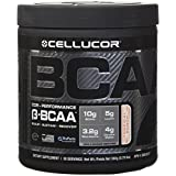 Cellucor COR-Performance BCAA Powder, Branched Chain Amino Acids with Leucine, Beta Alanine, and Citrulline Malate, Tropical Punch, 30 Servings
