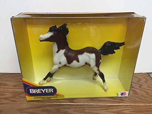 remington-coloring-contest-adult-winner-no-994-breyer-horse