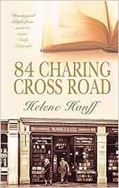 84 Charing Cross Road (Virago Modern Classics): Amazon.es