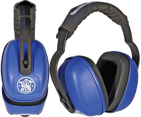 Smith and Wesson Suppressor Ear Muff [Misc.], Outdoor Stuffs