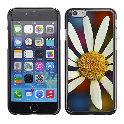 "Premio Sottile Slim Cassa Custodia Case Cover Shell // F00004712 une fleur // Apple iPhone 6 6S 6G PLUS 5.5"""