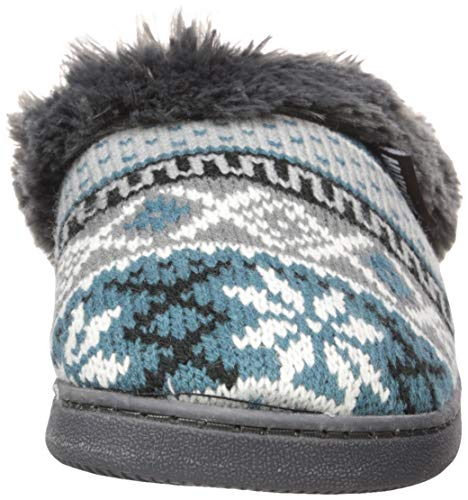 MUK LUKS Women's Suzanne Clog Slippers