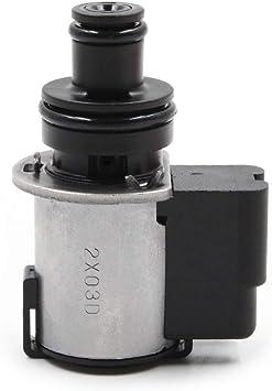 TR580 TR690 Solenoid 31825AA050 Torque Converter Lock Up Solenoid 31825AA052 31706AA030 31825AA051 for Subaru Lineartronic CVT TR580 TR690