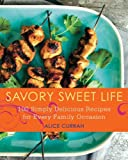 Bargain eBook - Savory Sweet Life