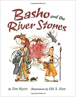 Basho And The River Stones Tim J Myers Oki Han - 23 of the strangest books to ever appear on amazon