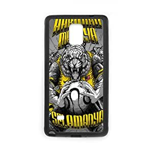 DIY phone case harimau malaya cover case For Samsung Galaxy Note 4 N9100 JHDSP2605