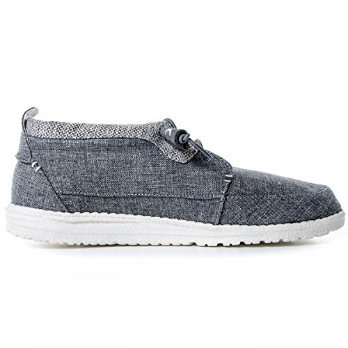 Fumo Colore Shoes Dude Linen Garda wIn7t