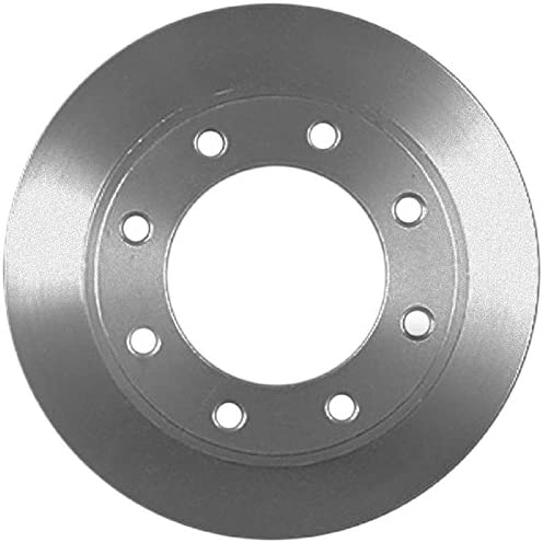 Bendix Premium Drum and Rotor PRT5258 Rear Brake Rotor