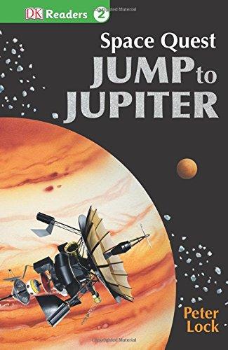 DK Readers L2 Space Jupiter