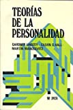 img - for Teor as de la personalidad book / textbook / text book