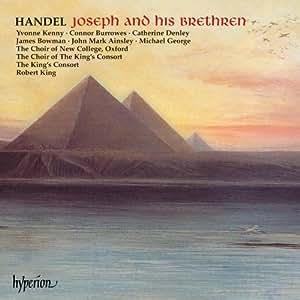 Joseph A/H Brethren