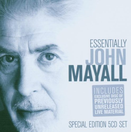 John Mayall: Essentially (Special Edition) (Audio CD)
