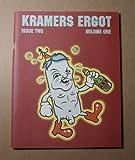 Kramers Ergot (Issue Two, Volume One)