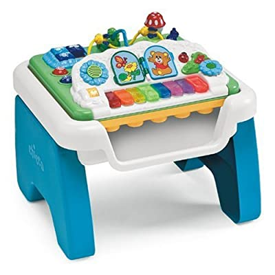 Chicco Music N Play Table from Chicco