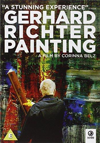 Gerhard Richter - Painting [Region (Gerhard Richter Painting)