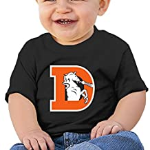 Baby Clothes Broncos Playoff Party At Canworks Cute Popular Tshirt